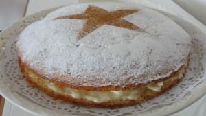 Alman Pastası Tarifi Görselleri