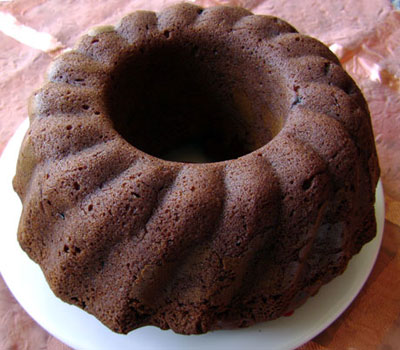 Çikolatalı Yumuşak Kek Tarifi 4