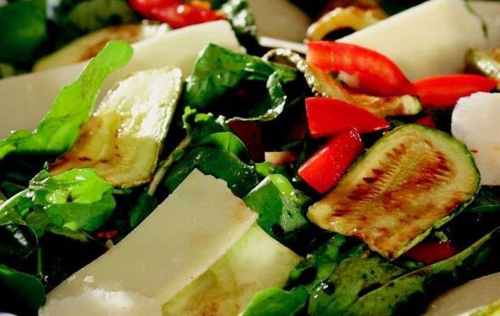 Mevsim Salatası Tarifleri 4