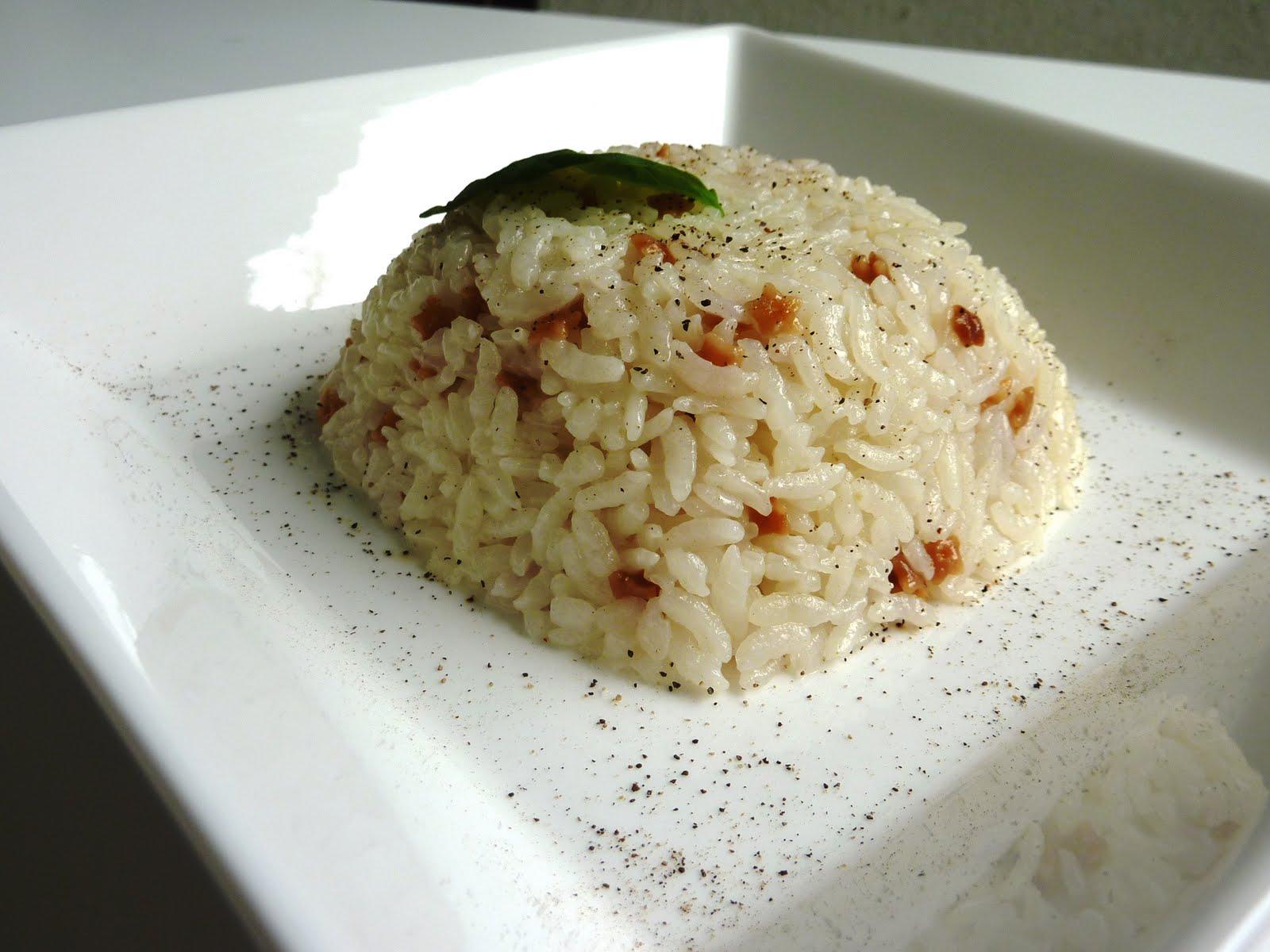 Pirinç Pilavı 3