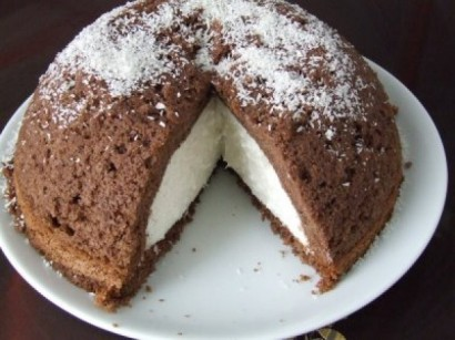 Sütlü Bisküvili Kolay Pasta Tarifleri 3