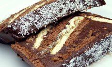 Pötibör Bisküvili Pasta tarifi