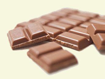 Ev Yapımı Çikolata Tarifi 4