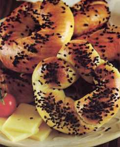 Kahvaltı Çöreği Tarifi 2
