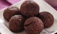 Kakaolu Sütlü Kurabiye Tarifi