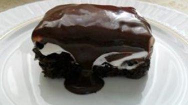 Ağlayan Kek Malzemeleri – Ağlayan Kek Tarifi