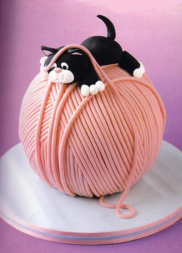 Birbirinden Güzel 13 Doğum Günü Pastası Modeli 11
