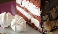 Dondurmalı Pasta Tarifi