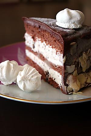 Dondurmalı Pasta Tarifi 2