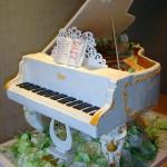 Birbirinden Güzel 12 Düğün Pastası Modeli 1