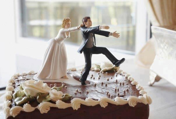 Birbirinden Güzel 12 Düğün Pastası Modeli 3