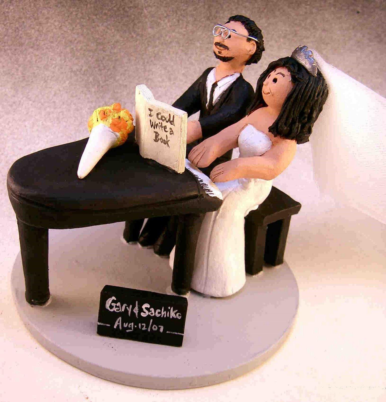Birbirinden Güzel 12 Düğün Pastası Modeli 4