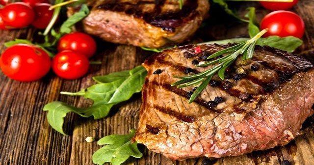 Eti Doğru Pişirmenin Yöntemleri 5