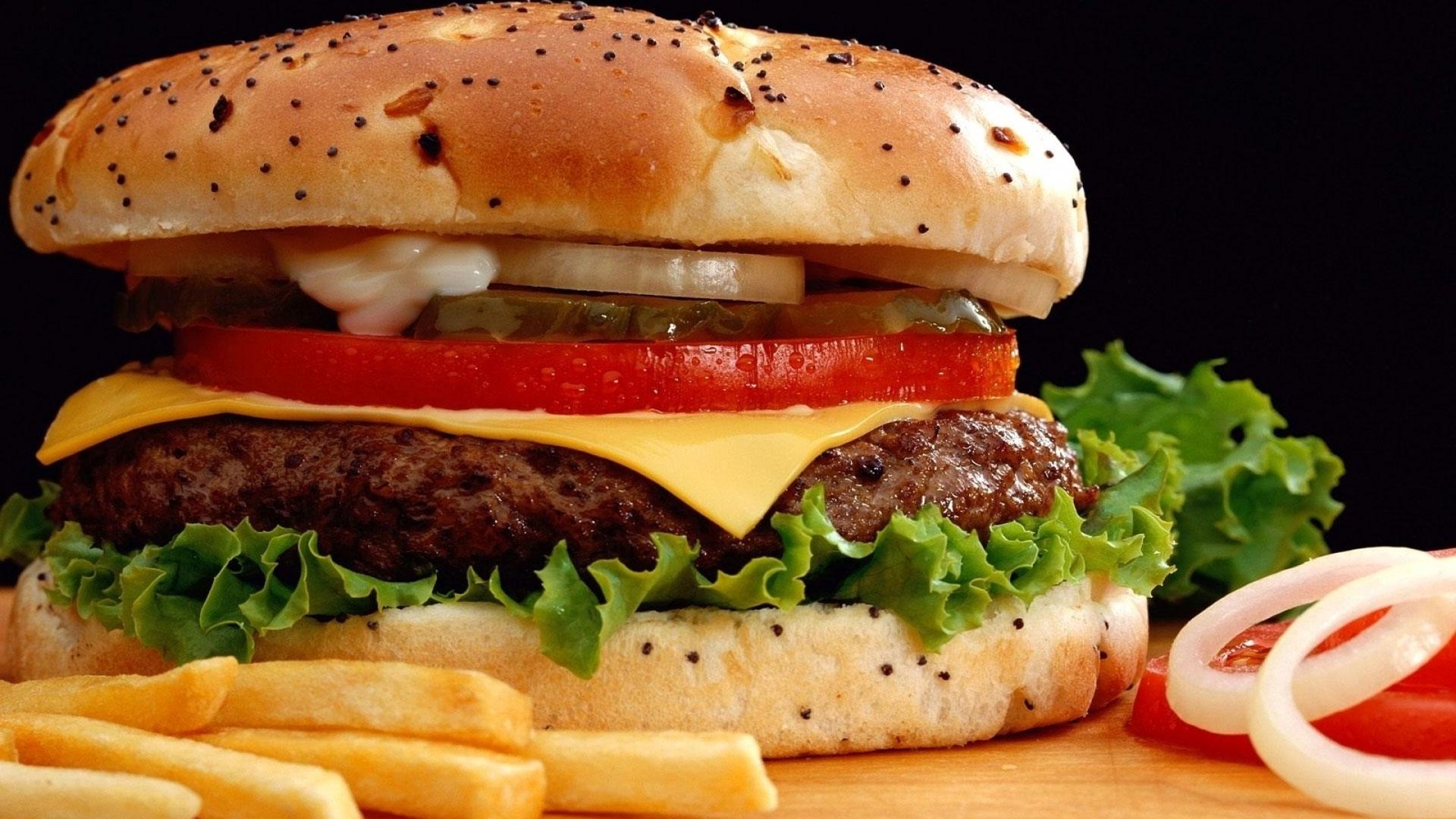 Hamburger Tarifi 1