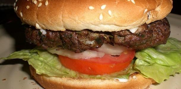 Hamburger Tarifi 4