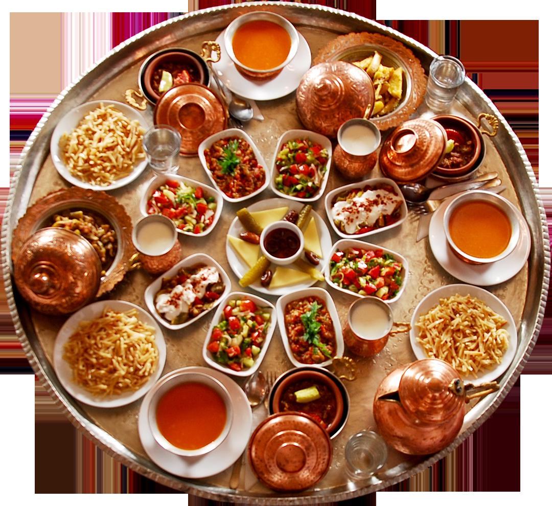iftar menüleri