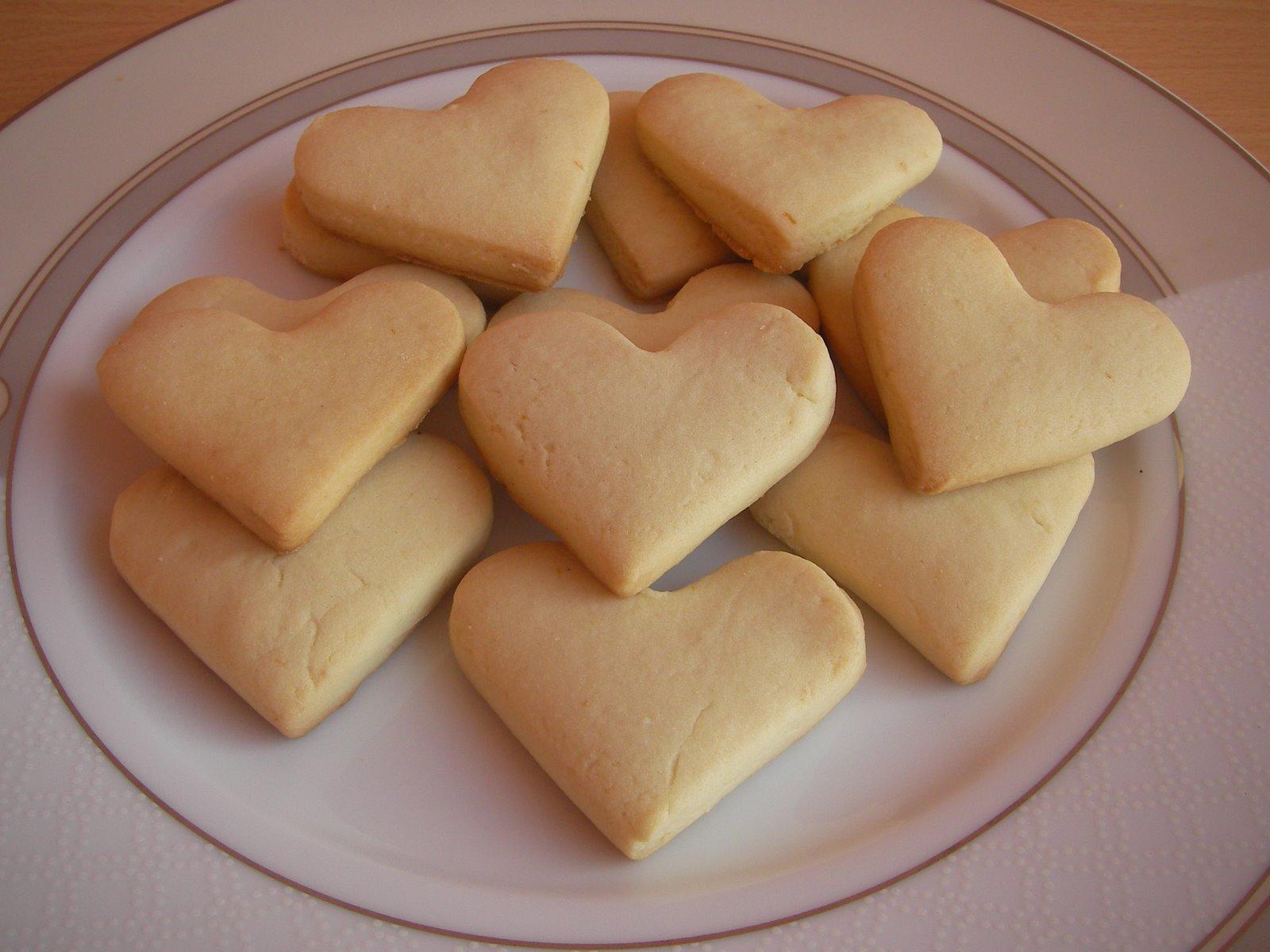 kalpli kurabiye tarifleri