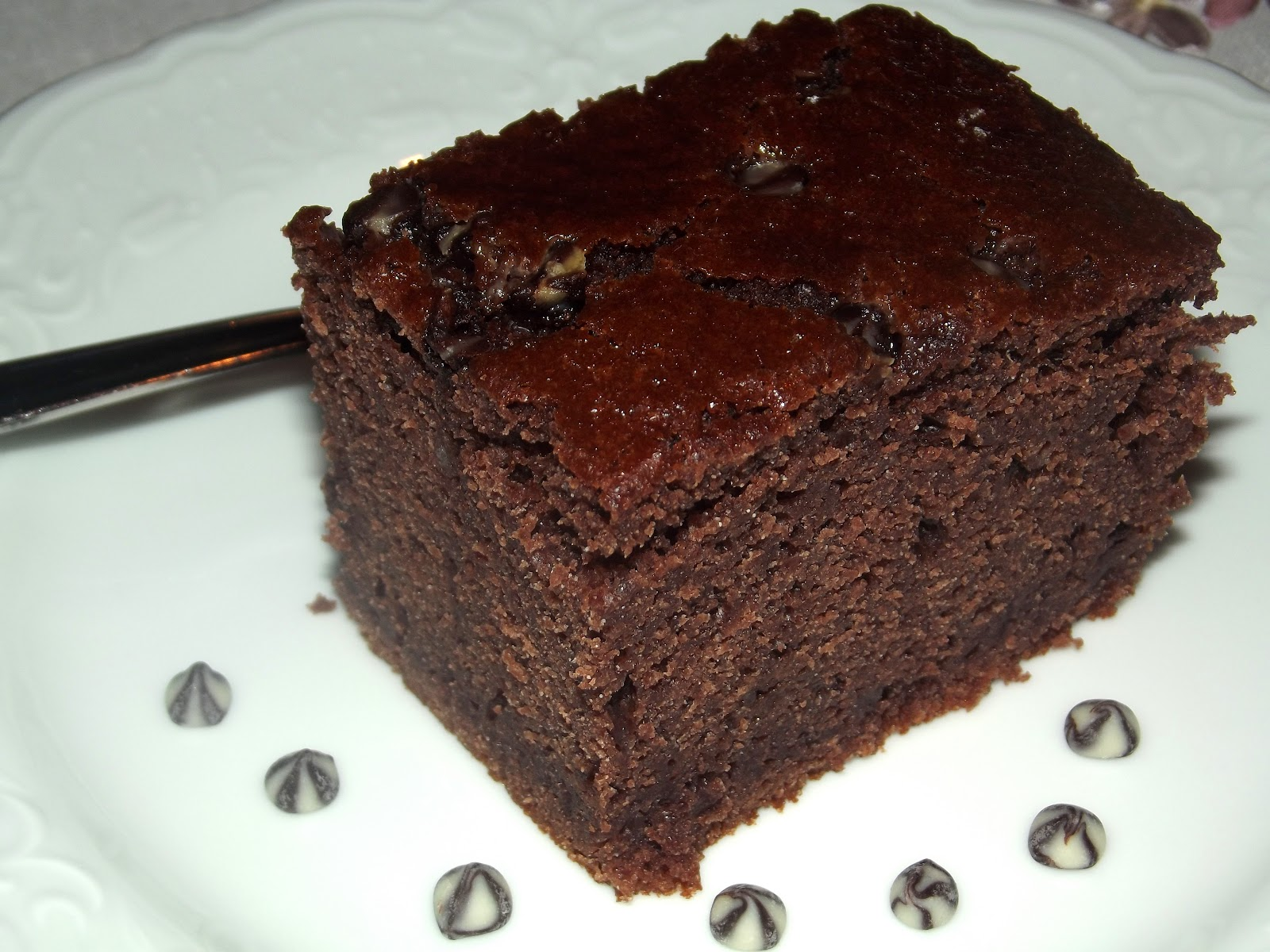 Kakaolu Kek Yeni
