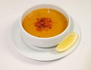 Mercimek Çorbası görselleri