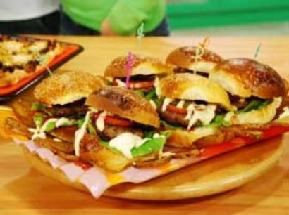 Oktay Usta Ev Usulü Hamburger Tarifi 2