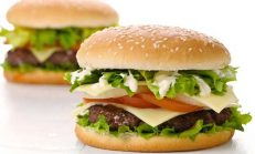 Oktay Usta Ev Usulü Hamburger Tarifi