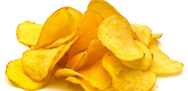 Patates Cipsi Tarifi 1