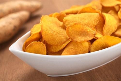 Patates Cipsi Tarifi 2