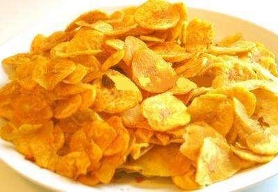 Patates Cipsi Tarifi 4