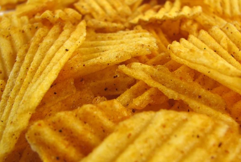 Patates Cipsi Tarifi 5
