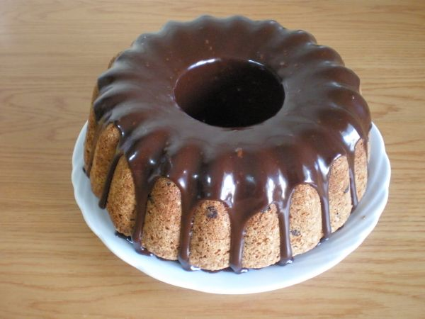 Kek Tarifleri Resimli
