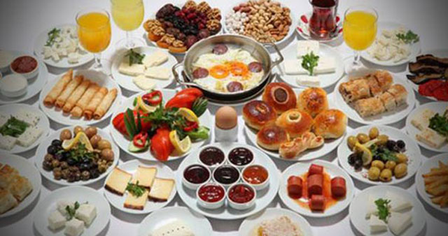 Ramazanda Sağlıklı Beslenmenin 9 Yolu 3
