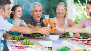 Ramazanda Sağlıklı Beslenmenin 9 Yolu