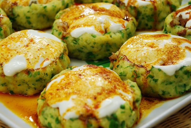Yemek Tarifleri - Patates Yemeği Görselleri 2
