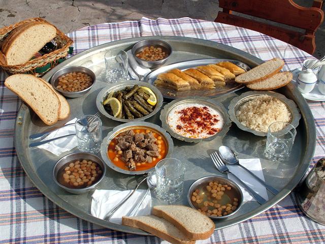 Yöresel Yemek Tarifleri 4