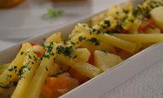 Zeytinyağlı Patates Pilaki