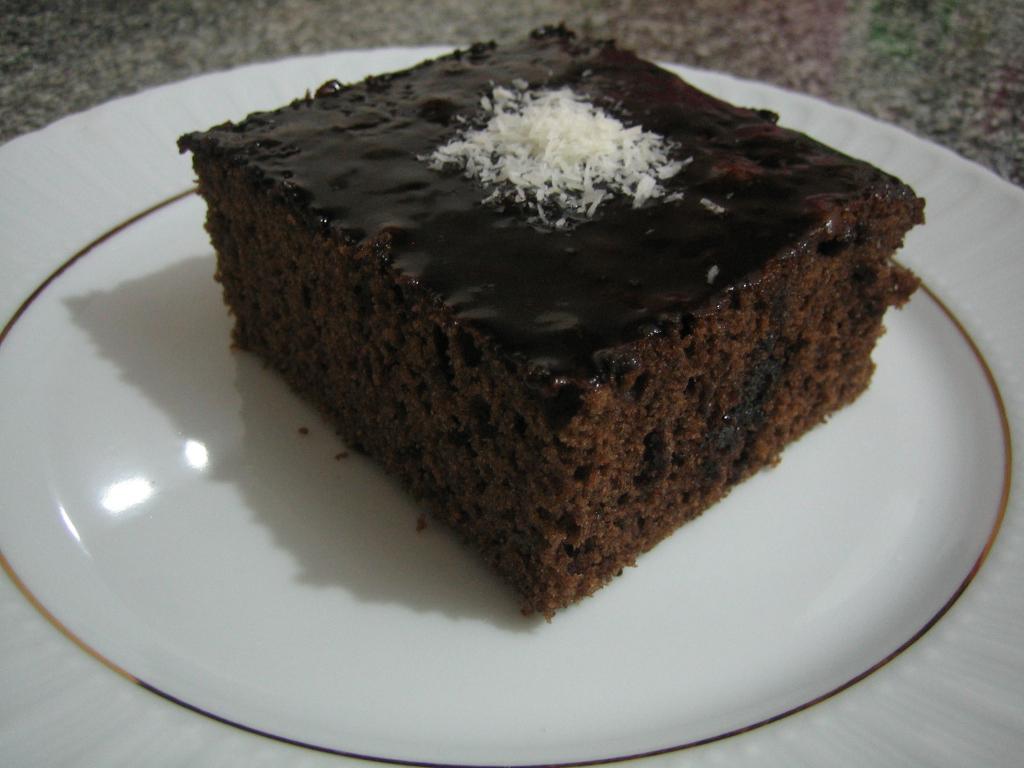 Browni Kek 1