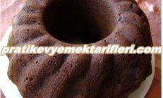 Klasik Kakaolu Kek Tarifi