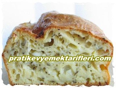 Kek Tarifi Peynirli