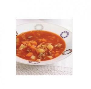 sonbahar çorbası