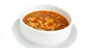 yeşil mercimek çorbası