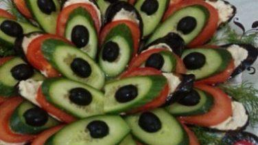 Yılbaşı Özel Salatası