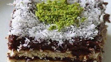 Bisküvili Kolay Pasta – Bisküvili Kolay Pasta Görselleri