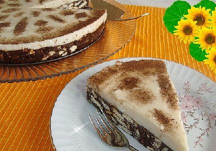 Bisküvili Kolay Pasta - Bisküvili Kolay Pasta Görselleri 1