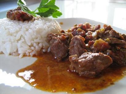 Et Yemekleri - Tarifin Görselleri 6