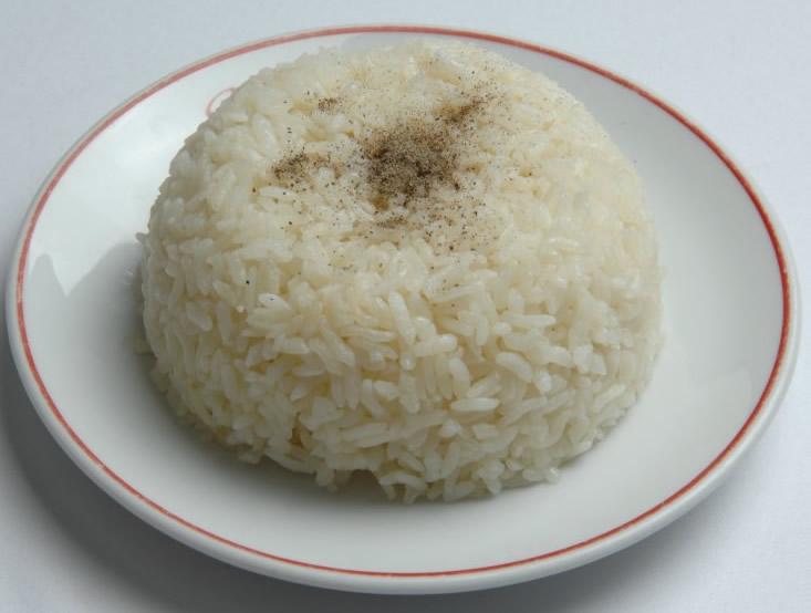 Pirinç Pilavı Görselli 1