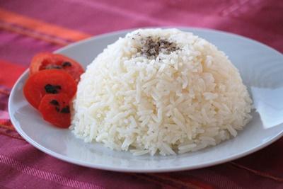Pirinç Pilavı Görselli 6