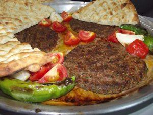 Ramazan Özel Kağı Kebabı Tarifi