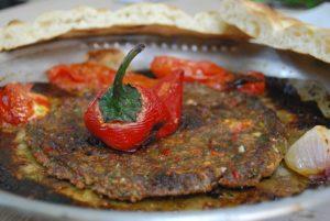 Leziz Kağı Kebabı Tarifi