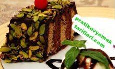 Bisküvili Pastanın Tarifi
