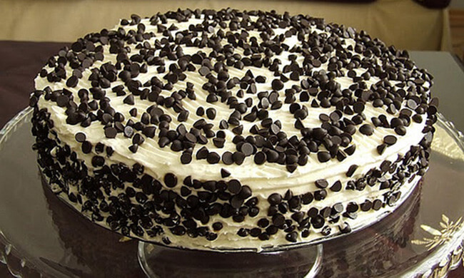 Pasta Tarifleri Resimli